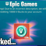 learn ways to get more v-bucks Get up to 13500 v-bucks