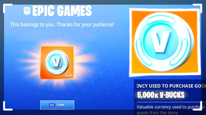 The best way to get free v-bucks in fortnite